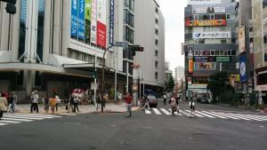 3.東急本店前